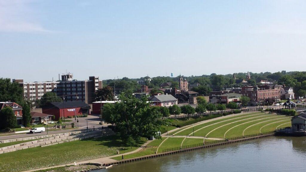 Jeffersonville IN